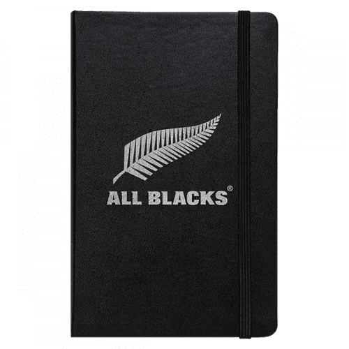 All Blacks Executive Notebook