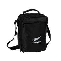 All Blacks Shoulder Bag