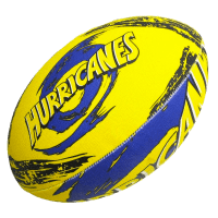 Hurricanes Supporter Ball Size 5