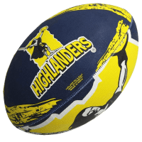 Highlanders Supporter Ball