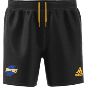 Hurricanes Kids Home Supporters Shorts