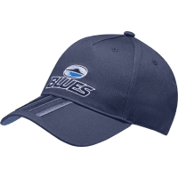 Blues 3-Stripes Cap