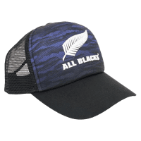 All Blacks Kids Trucker Cap
