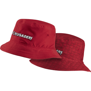 Crusaders Bucket Hat