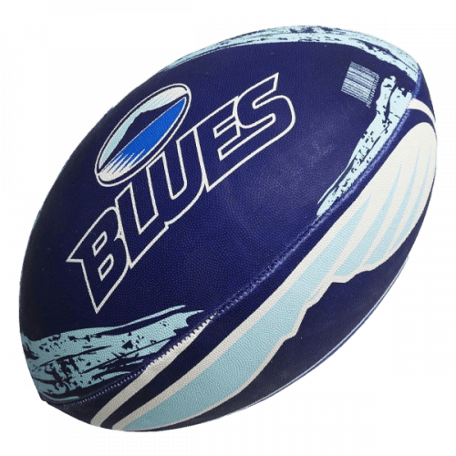 Blues Supporter Ball