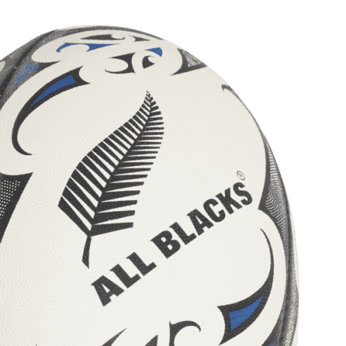 Rugby Championship Replica Ball