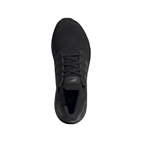 Ultraboost 20 All Blacks