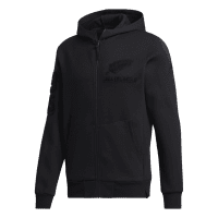All Blacks Sweat Jacket