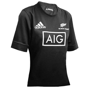 Black Ferns Replica Jersey