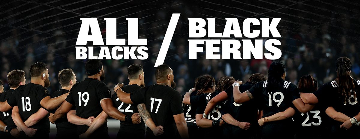 All Blacks Black Ferns