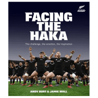 Facing The Haka Book
