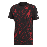 Māori All Blacks Graphic Tee