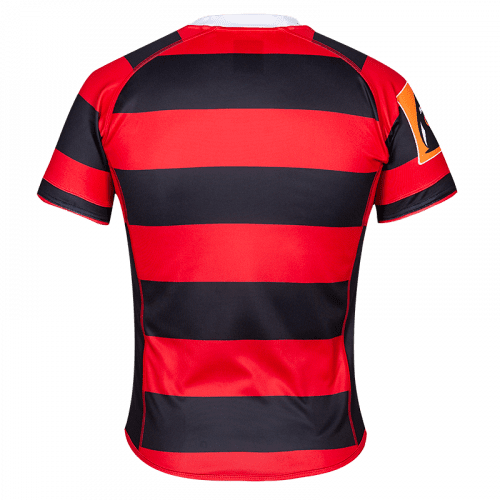 Canterbury Rugby Home Jersey 2020